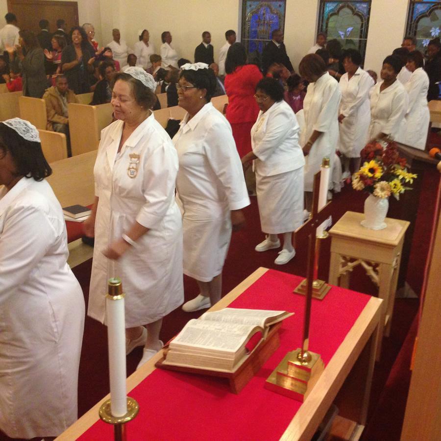 Galleries Ushers Nurses Ministry Friendship Baptist Church
